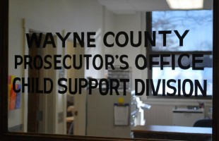 Wayne County Prosecutor's Office